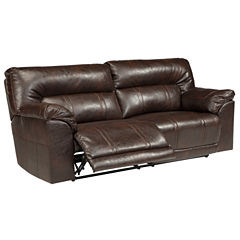 Signature Design by Ashley® Barrettsville 2-Seat Reclining Sofa