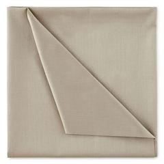 Liz Claiborne® 300tc Liquid Pima Cotton Set of 2 Pillowcases