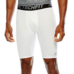adidas® Techfit Base Compression Shorts