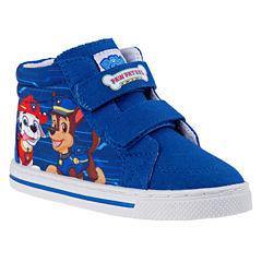 Paw Patrol Boys Walking Shoes - Toddler