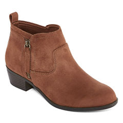 Arizona Garrity Womens Bootie