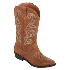 Arizona Millie Womens Cowboy Boots