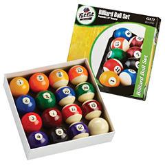 Fat Cat Billiard Ball Set
