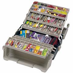 Plano 6-Tray Tackle Box