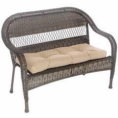 Klear-Vu Bench Cushion