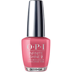 OPI Infinite Shine My Address Is Hollywood Nail Polish - .5 oz.