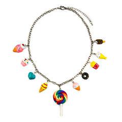 Carole Womens Strand Necklace