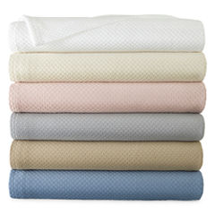 Royal Velvet Luxury Cotton Blanket
