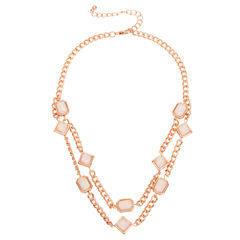 Worthington 16 Inch Chain Necklace