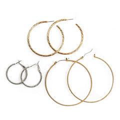Arizona 6-pc. Earring Sets