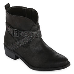 Arizona Belina Girls Bootie - Little Kids
