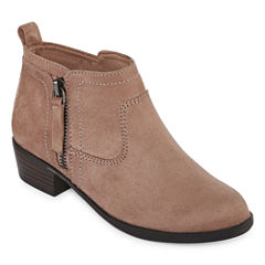Arizona Callahan Girls Bootie - Little Kids
