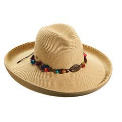 Capelli of N.Y. Derby Hat