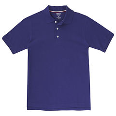 FRENCH TOAST Short Sleeve PIQUE POLO Boys 2T-4T