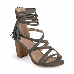 Journee Collection Ruthie Womens Pumps