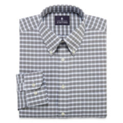 Mens Dress Shirts Amp Ties Jcpenney