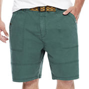 The Foundry Big & Tall Supply Co.™ Ripstop Hiking Shorts