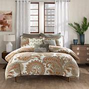INK+IVY Mira 3-pc. Comforter Set