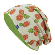 Keds® Sublimated Reversible Slouch Beanie