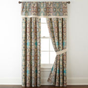 jcpenney home bedroom curtains & decor for bed & bath - jcpenney