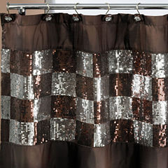 Elite Shower Curtain