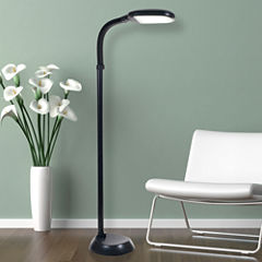 5' Sunlight Floor Lamp With Dimmer