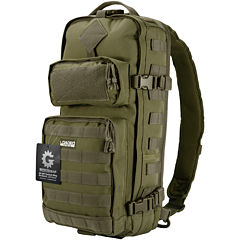 Loaded Gear™ By Barska® GX-300 Tactical Sling Backpack