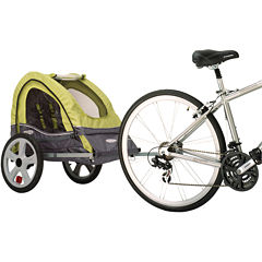 InStep® Sync Single Bicycle Trailer