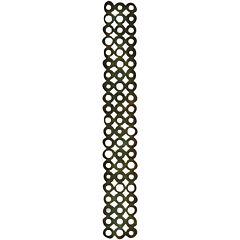 Sizzix® Sizzlits Decorative Strip Die By Tim Holtz® Washer Border