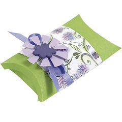 Sizzix® Bigz™ Die, Pillow Box