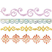 Sizzix® Thinlits Borders 4-pk. Die Set