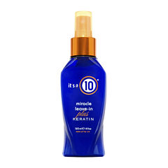 It's a 10® Miracle Leave-In Plus Keratin - 4 oz.