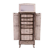 Hives and Honey Natalie Jewelry Armoire