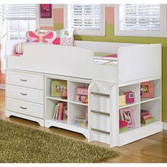 Signature Design by Ashley® Twin Lulu Loft Bed