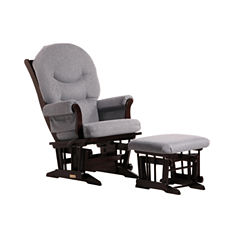 Dutailier® 2-pc. Sleigh Glider Furniture Set
