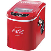 Nostalgia Electrics™ Coca-Cola® Ice Cube Maker