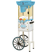 Nostalgia Electrics™ Vintage Series™ Old-Fashioned Carnival Snow Cone Cart