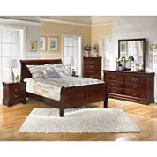 Signature Design by Ashley Alisdair Bedroom Collection