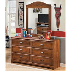 Signature Design by Ashley® Barchan Dresser