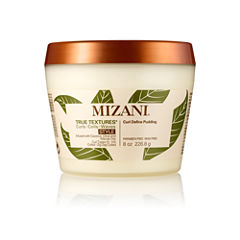 Mizani True Textures Curl Define Pudding Hair Cream