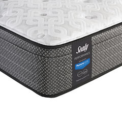 Sealy Performance™ Davlin Cushion Firm Eurotop - Mattress Only