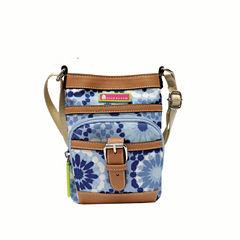 Lily Bloom Mia Mini Crossbody Bag