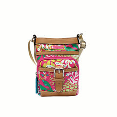 Lily Bloom Mia Mini Crossbody Bag