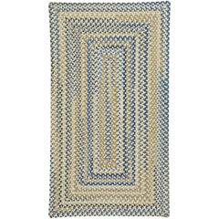 Capel Inc. Ut Tooele Braided Rectangular Rugs