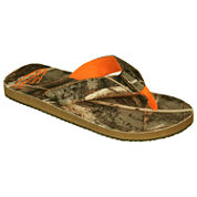 Realtree® Mallard Flip Flops