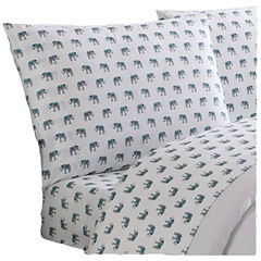Truly Soft Everyday Elephant Microfiber Sheet Set