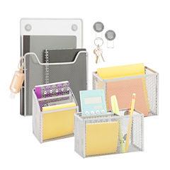 Honey-Can-Do Back To School Kit 4