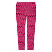 Total Girl® Printed Leggings - Girls 7-16 and Plus