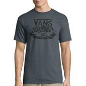 Vans® Peaks And Vans Short-Sleeve Tee