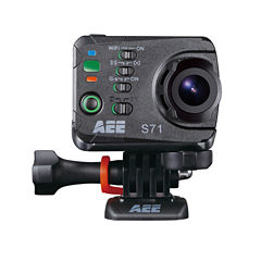 AEE Technology S71 4K Magicam Action Camera